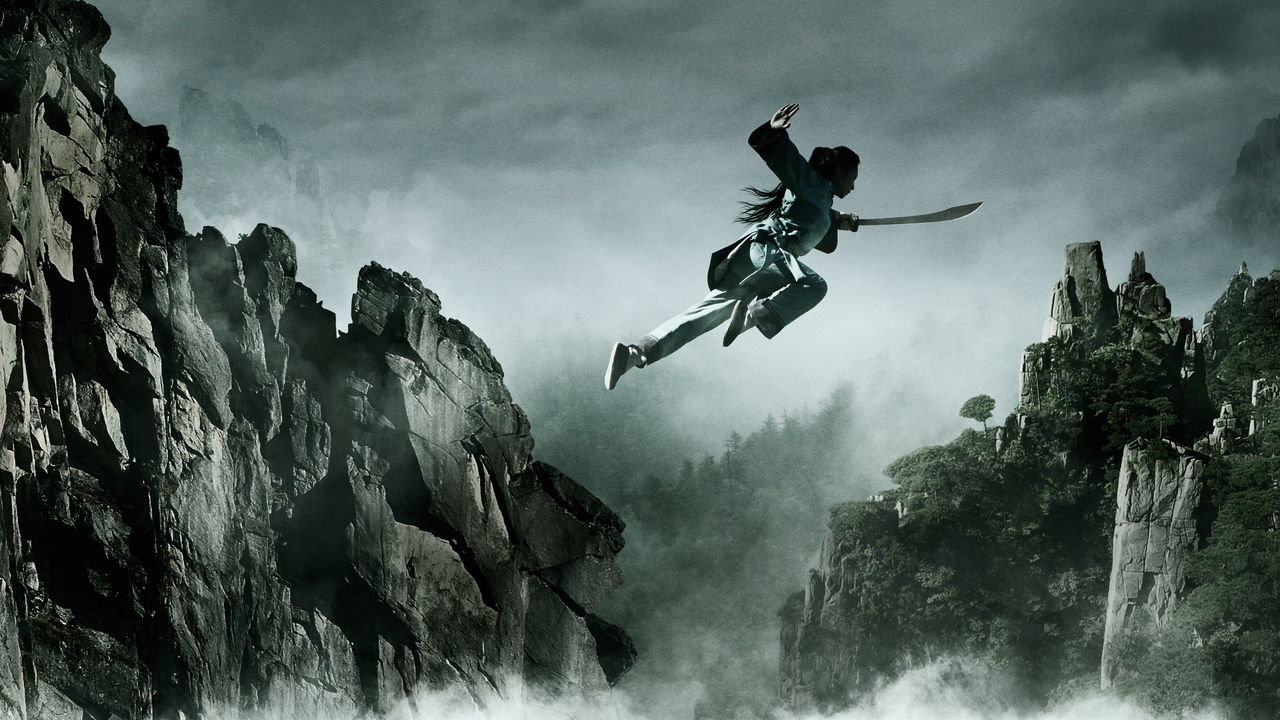 crouching tiger, hidden dragon: sword of destiny | netflix official site