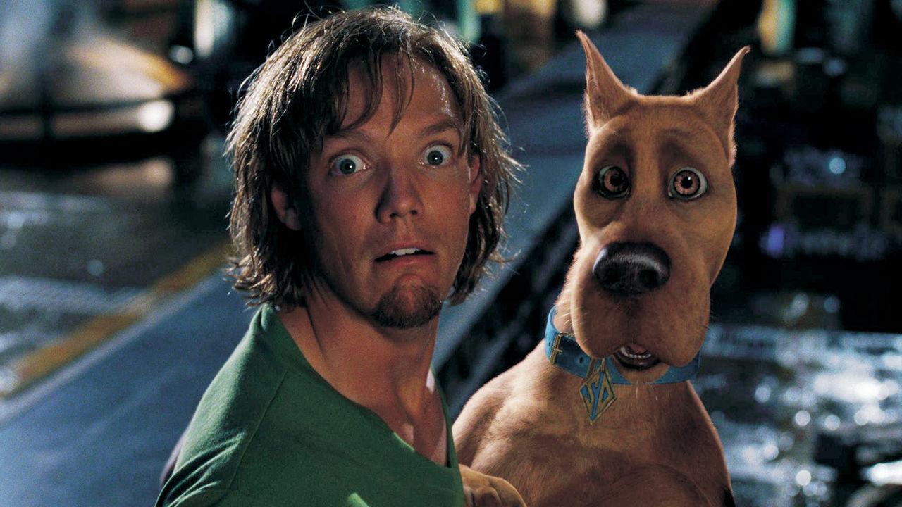 Image result for scooby doo movie