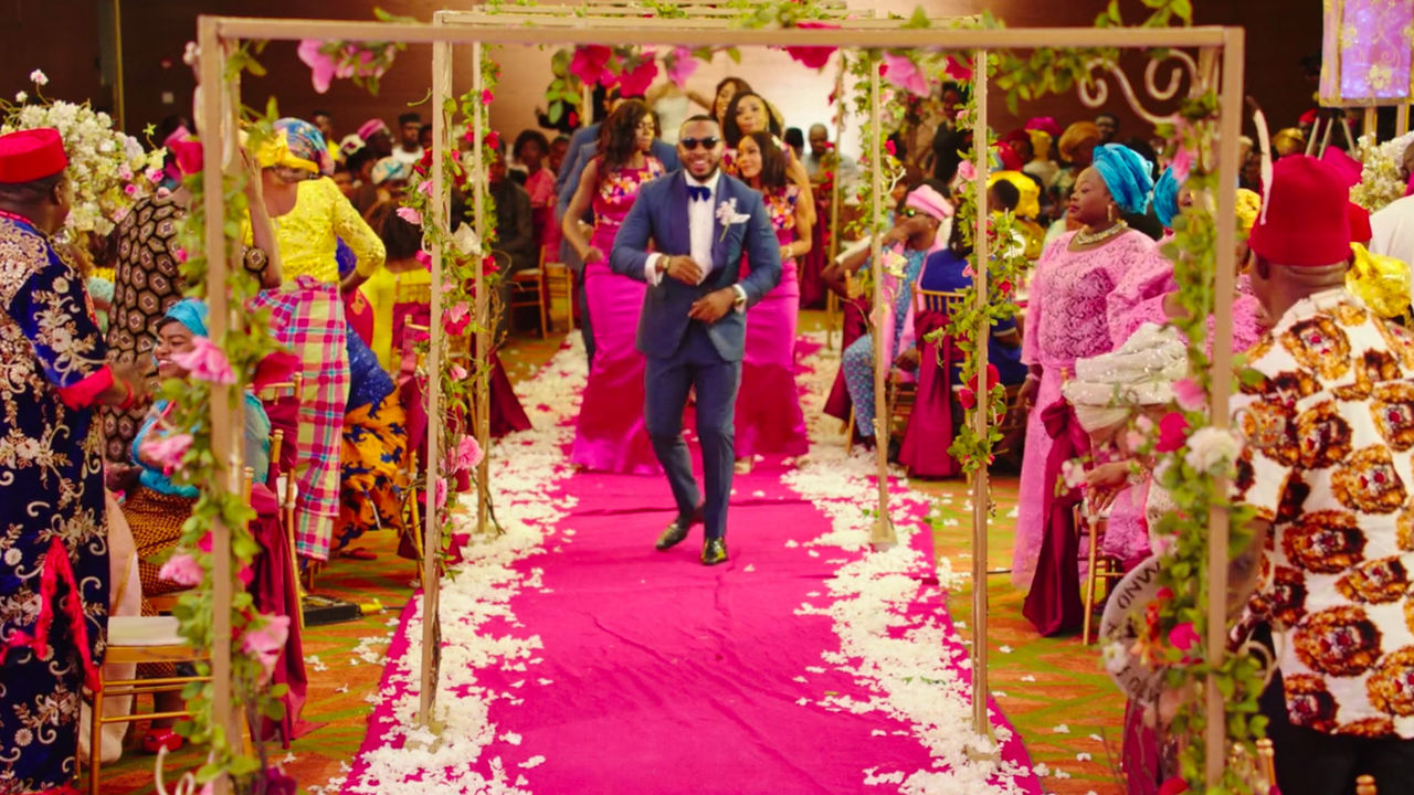 The wedding party netflix junglespirit Image collections